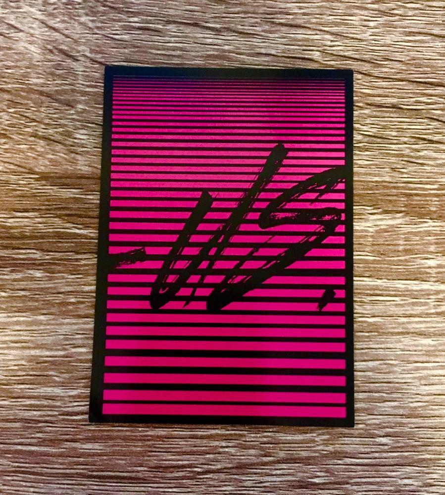 Image of Gradient Sticker