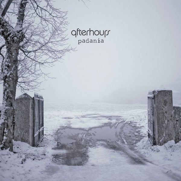 "Image of Afterhours - ""Padania"" (Record Store Day 2013) Vinyl"