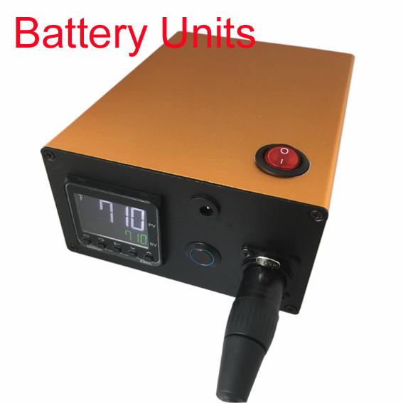 Image of GIMIDO Battery Units, Mobile Units