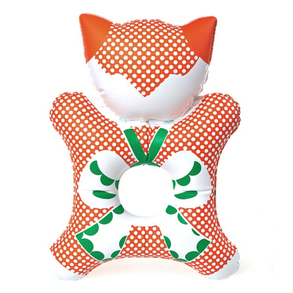 Image of Inflatable toy - Kitty