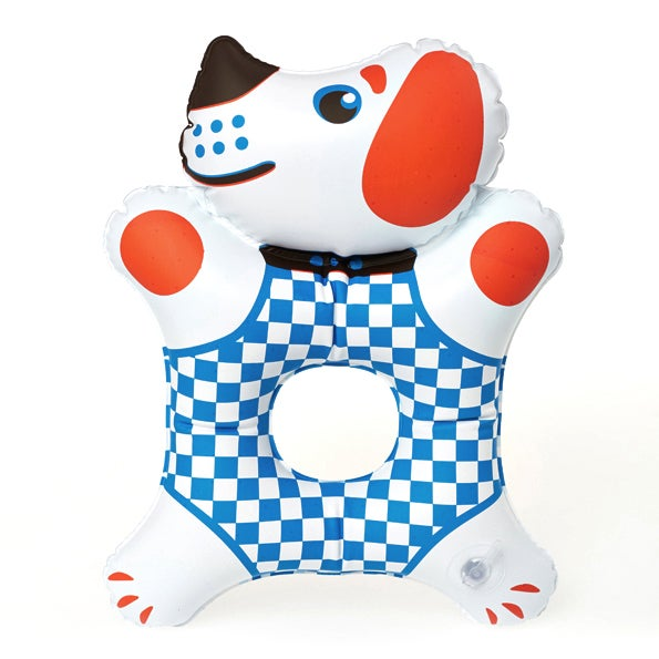 Image of Inflatable toy - Doggie