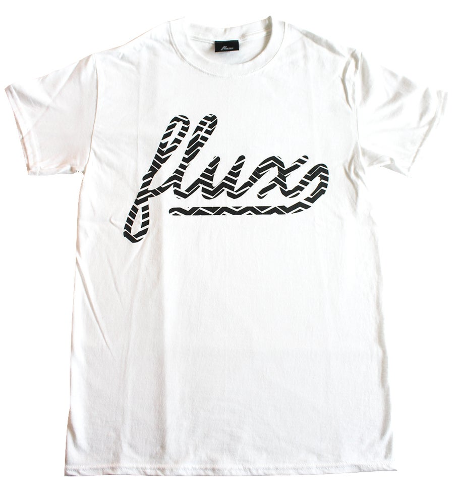 Image of FLUX Pattern T-Shirt