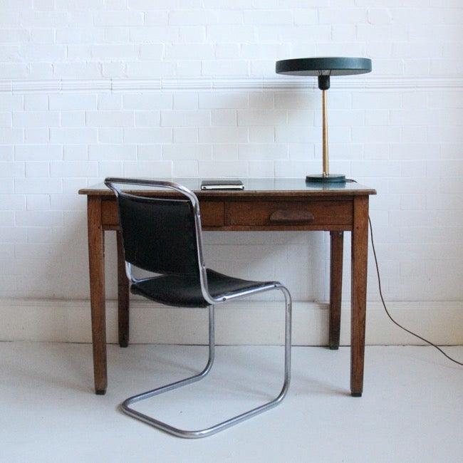 Image of Partridge & cooper desk / table