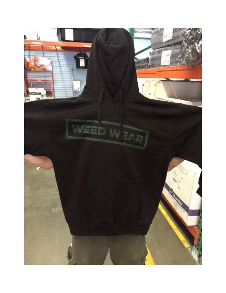 Image of WeedWear Hoodie