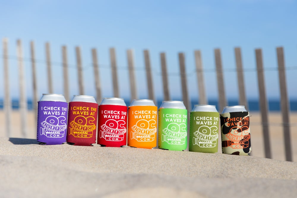 Image of Koozie 5-pack