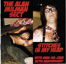 Image of FR031 The Alan Milman Sect CD
