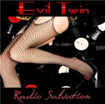 Image of FR029 Evil Twin Radio Salvation CD