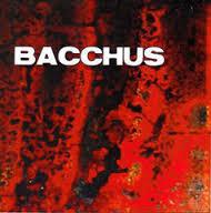 Image of FR028 Bacchus CD