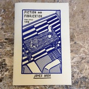 Image of Fiction and Fabrication: Diary Comics 2016