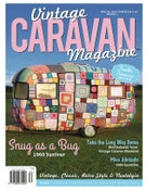 Image of Issue 30 Vintage Caravan Magazine