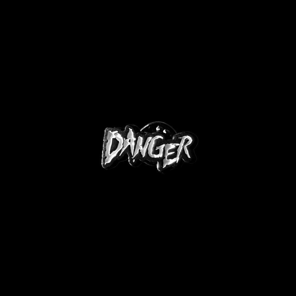 Image of Danger Pin