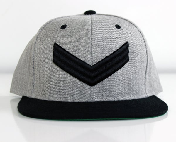 Image of THE BELLWETHER SNAPBACK COLOR BLOCK
