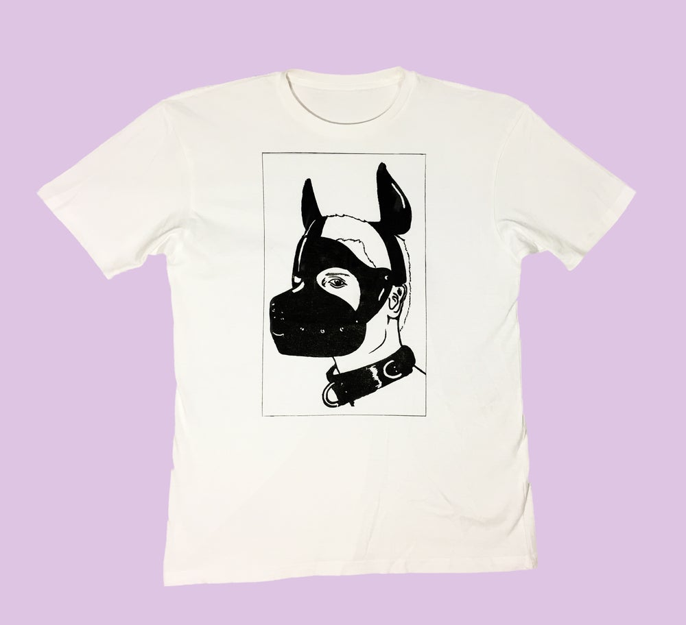 Image of Puppy Tee