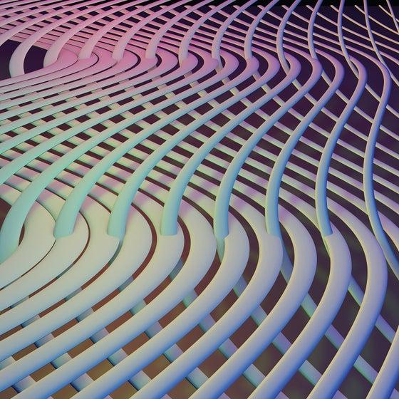 Image of Strands LP
