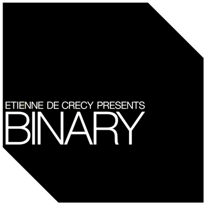 "Image of Vinyl 10"" | Binary"