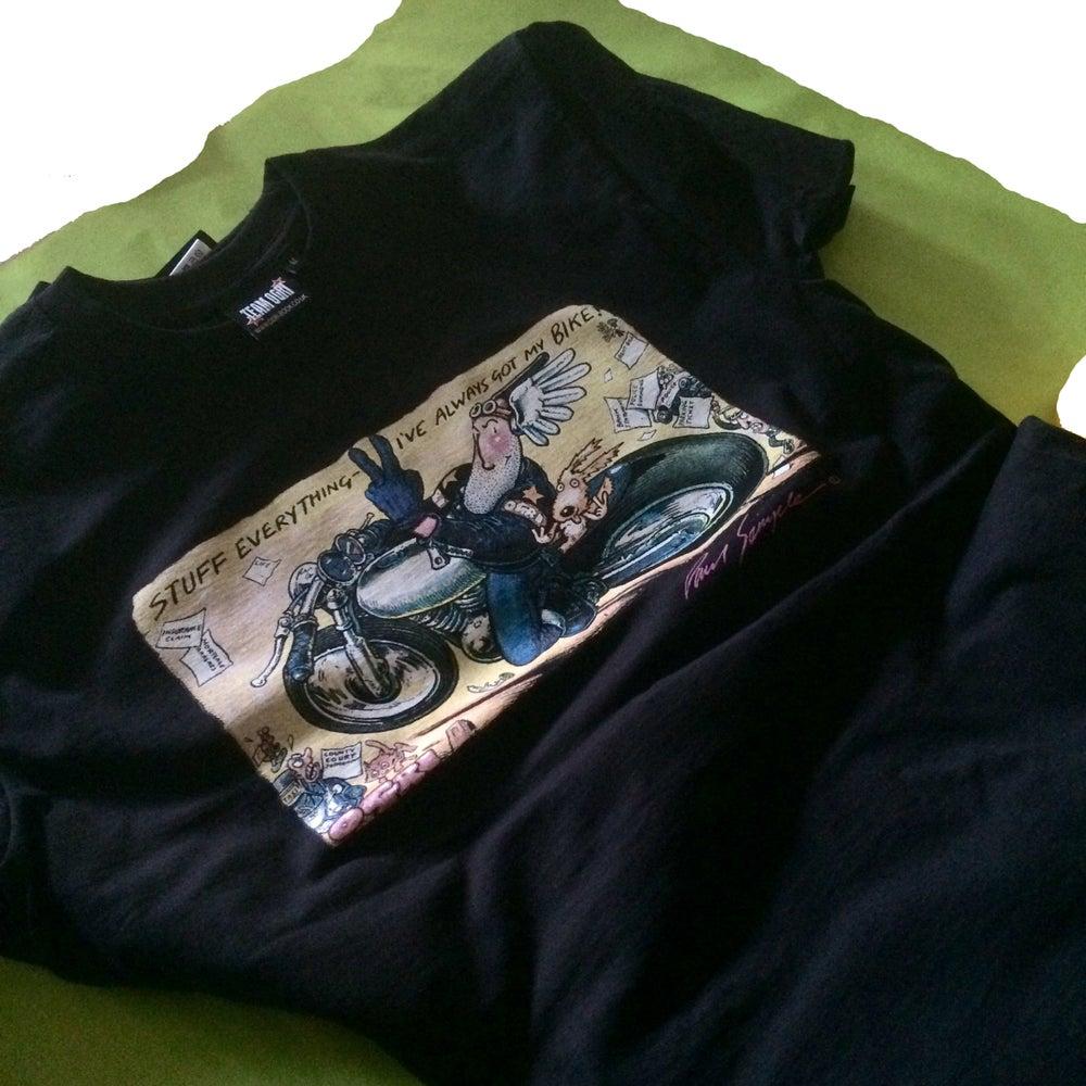 Image of Stuff Everything Shirt