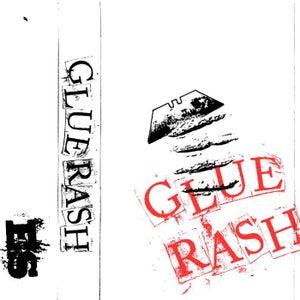 Image of Gluerash - UK Tour Tape 2016