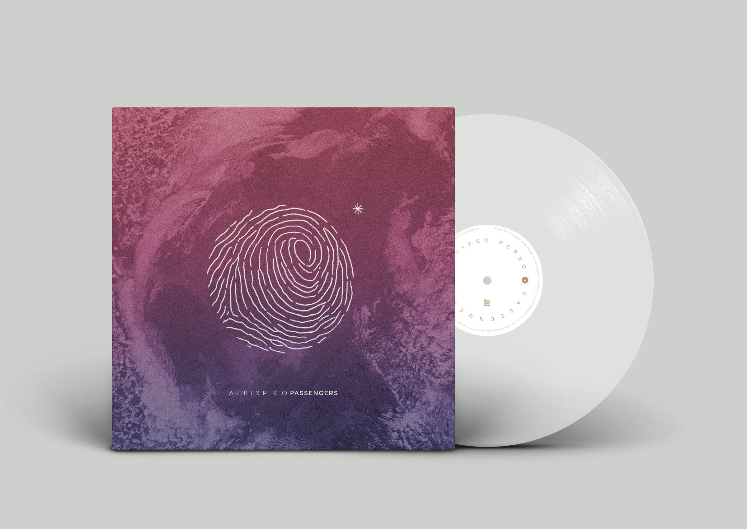 Artifex Pereo — Vinyl