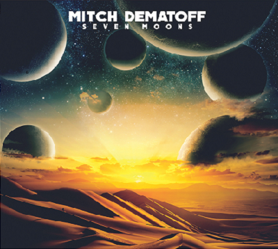 "Image of Mitch DeMatoff ""Seven Moons""  2016"