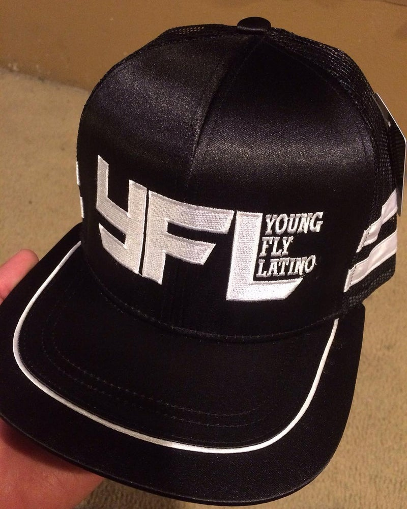 Image of Y.F.L Snapback/ Fitted Hats