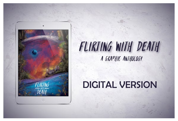 Image of Flirting with Death - Digital version