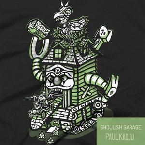 Image of Ghoulish Garage T-shirt