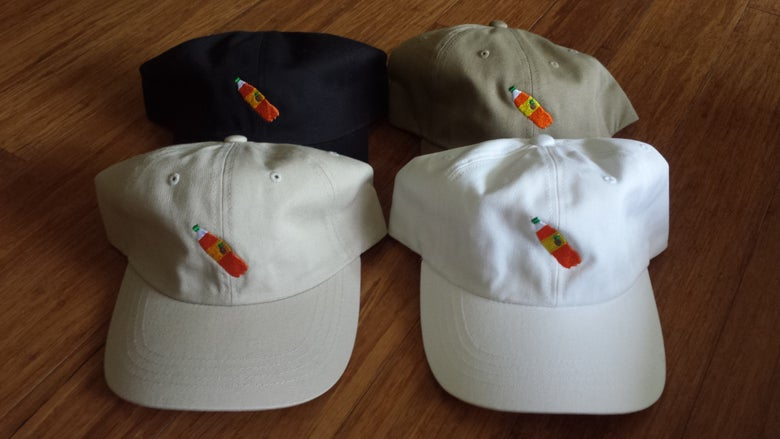 "Image of Siplean ""Filthy Fanta"" Dad Hat"