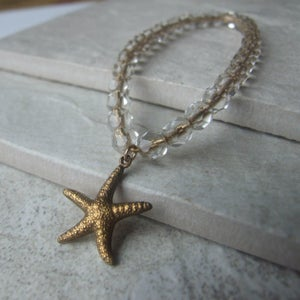 Image of Golden Starfish