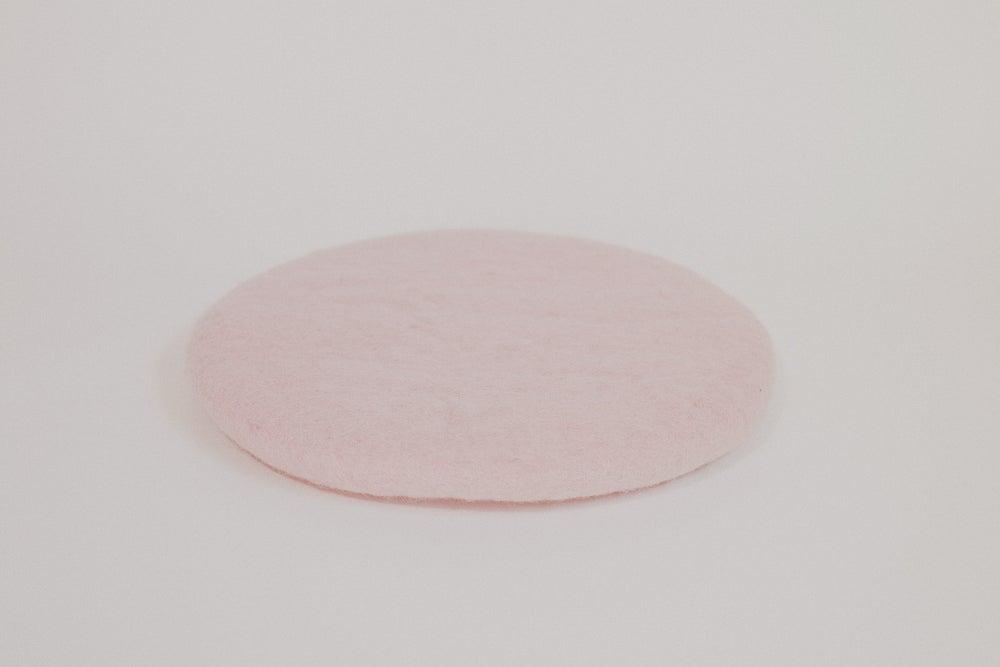 Image of NEW Powder Pink Tush Cush