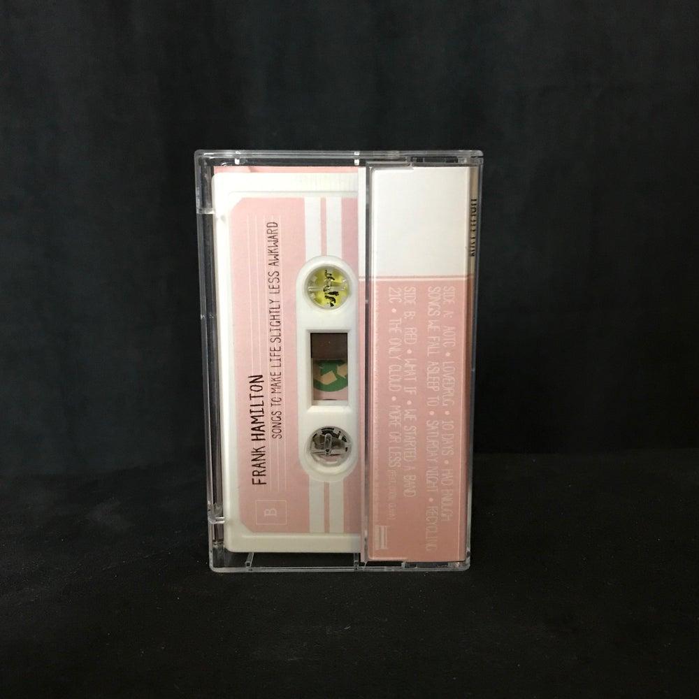 Image of STMLSLA Cassette (signed)
