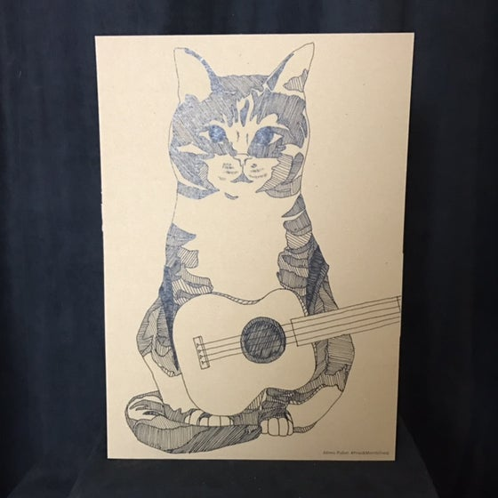 Image of A3 Fan Art Prints