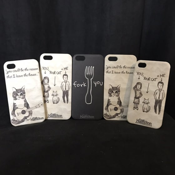 Image of iPhone Cases