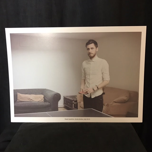 Image of Deluxe A3 Prints