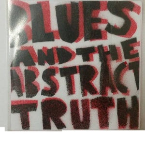 "Image of The Lost Domain ""Blues and the Abstract Truth"" CDr (Chemical Imbalance)"