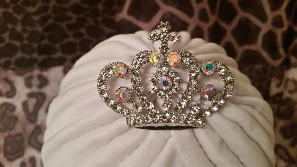 Image of Rainbow Serpent Crown