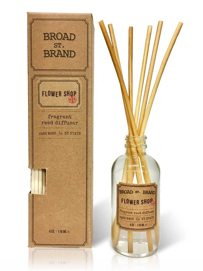 Image of Flower Shop Reed Diffuser