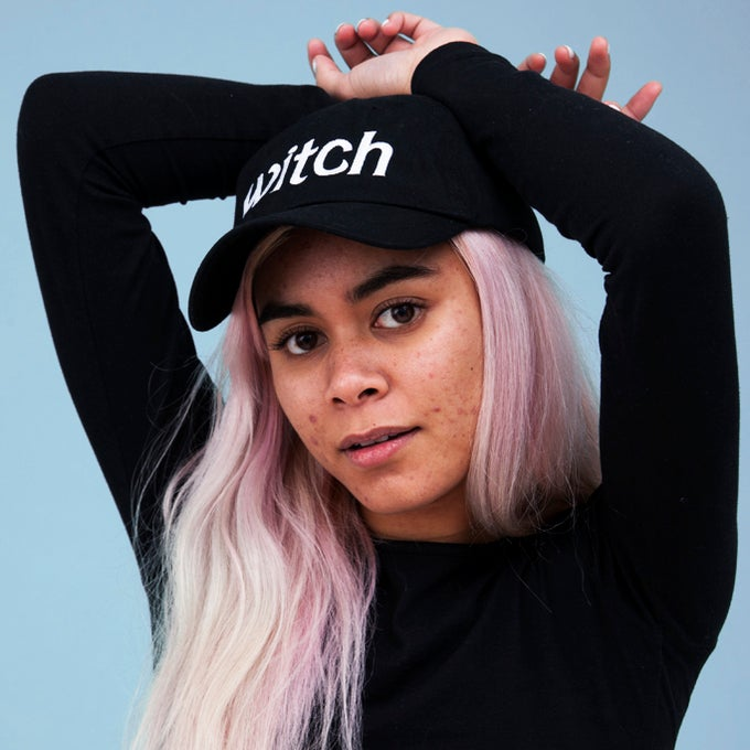 Image of BB Club Witch Cap