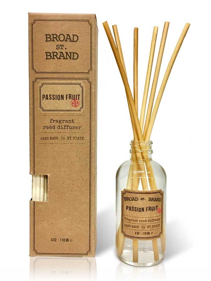 Image of Passion Fruit Reed Diffuser