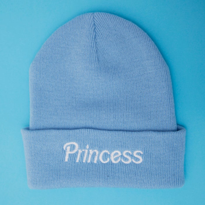 Image of BB Club Princess Beanie
