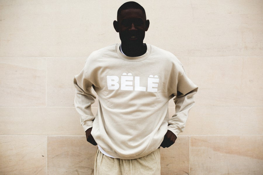 Image of BËLË SWEATSHIRT