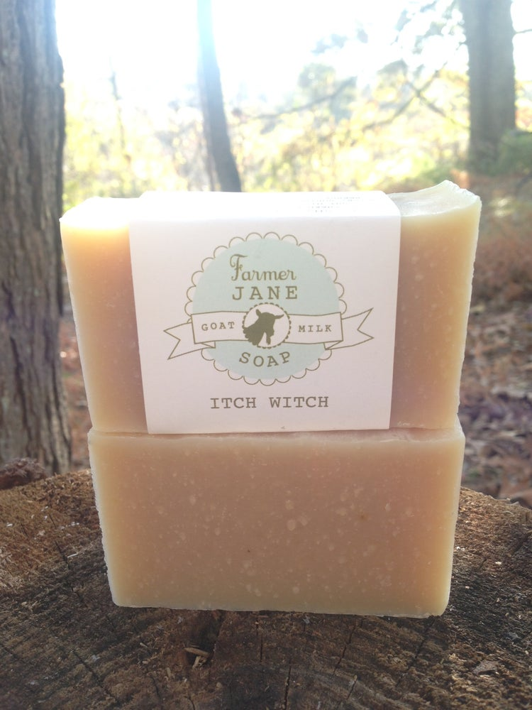 Image of Itch Witch Soap