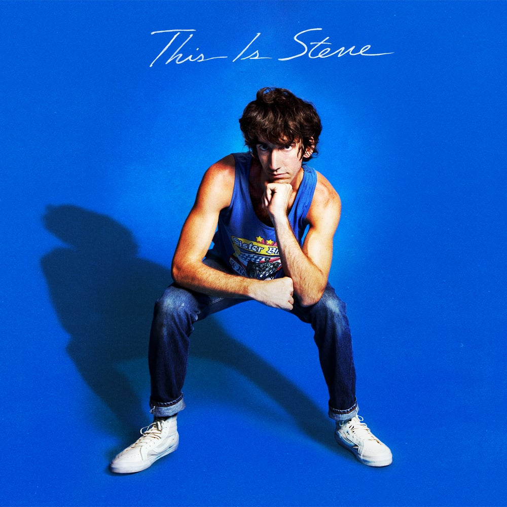 Image of This Is Steve [CD]