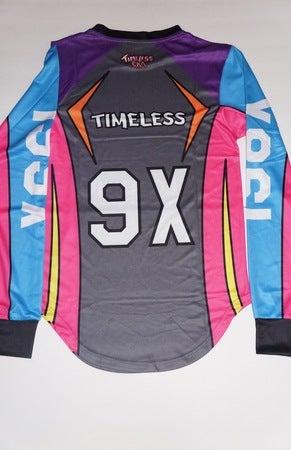 Image of Motorcross 9X #2