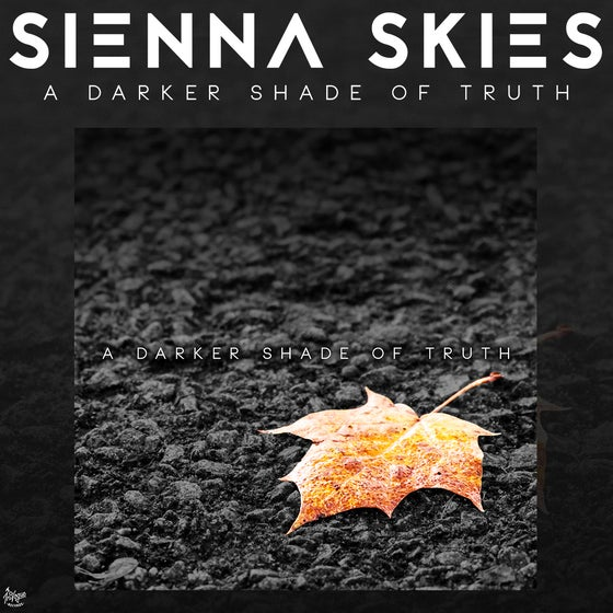 Image of *PRE ORDER* A DARKER SHADE OF TRUTH (Album)