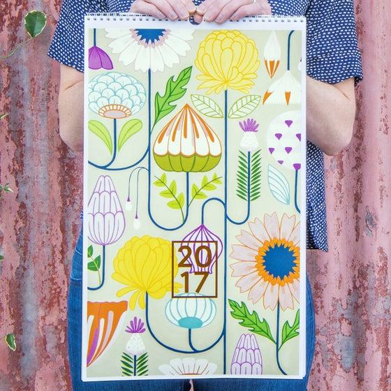 Image of 2017 Calendar