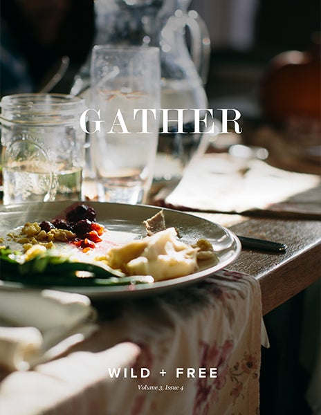Image of GATHER Content Bundle