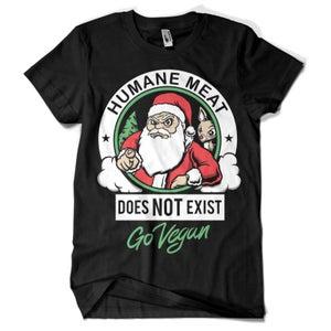 Image of Santa Goes Vegan - LAST CHANCE