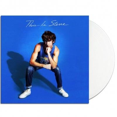 Image of This Is Steve [White Vinyl]