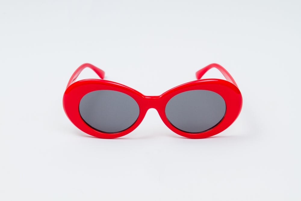 Image of Red T. Chang Frames