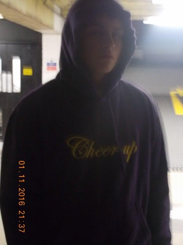Image of CU Hoody
